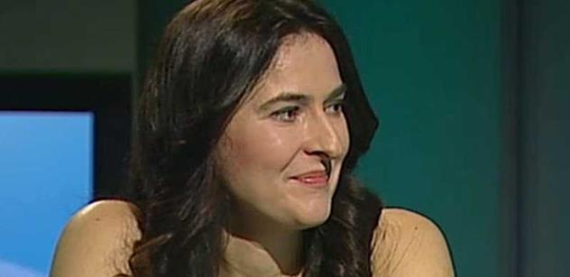 Pozor. Markéta Šichtařová rázně zasáhla do probíhající debaty o neomarxismu