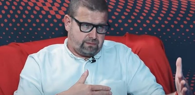 Jindřich Šídlo: ParlamentníListy.cz nejsou dezinformační a vnitro nemá co sestavovat žádné seznamy