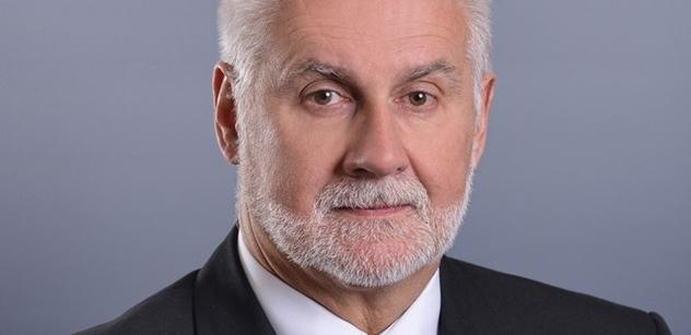 Hejtman Šimek: Rozpočet vzniká s aktivní účastí občanů, letos se jich zapojilo 777