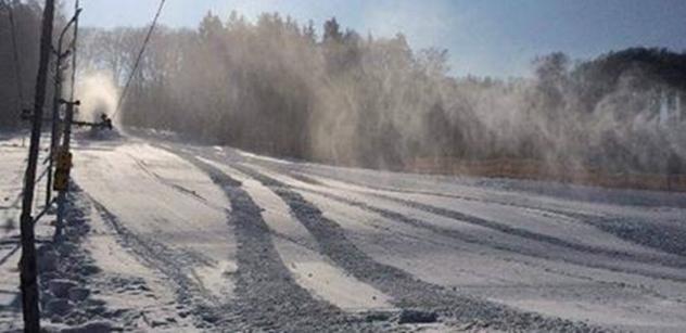 Skupina SYNOT koupila areál lyžařského svahu ve Zlíně. Nyní plánuje jeho rozsáhlou modernizaci