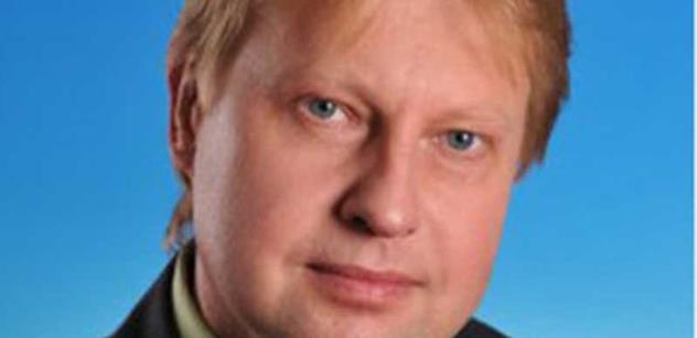 """Valenta (KSČM): Další """"kádrovací hon"""" zůstal v Plzni bez trofeje"""