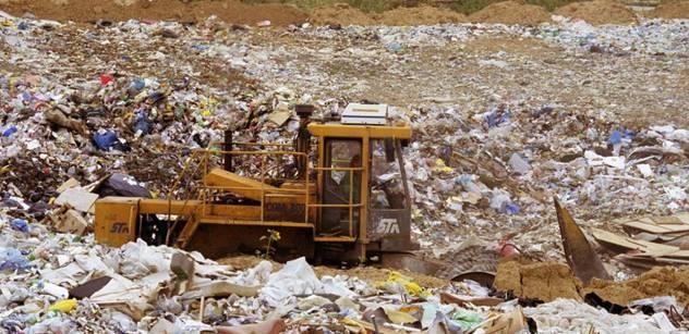 Motivujte děti ktřídění odpadů, interaktivně a zábavně