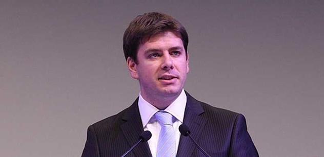 Skopeček (ODS): Škodlivé daňové změny bez koncepce a systému