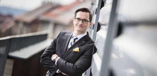 Štěpán Křeček: Dluh vládních institucí meziročně vzrostl o 447 miliard korun