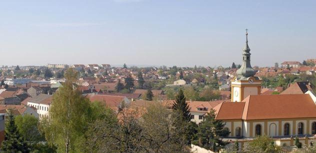 Šlapanice: Brzy začne stavba cyklostezky Jiříkovice - Blažovice