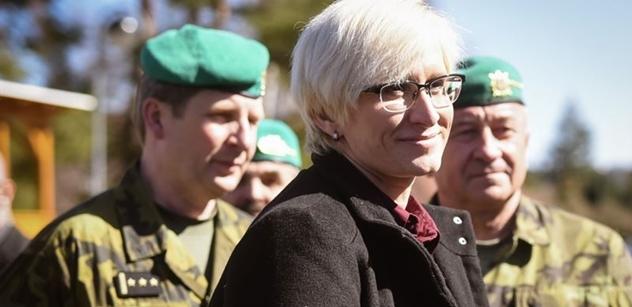 Náměstek ministryně obrany Kuchta bude velvyslancem v Srbsku
