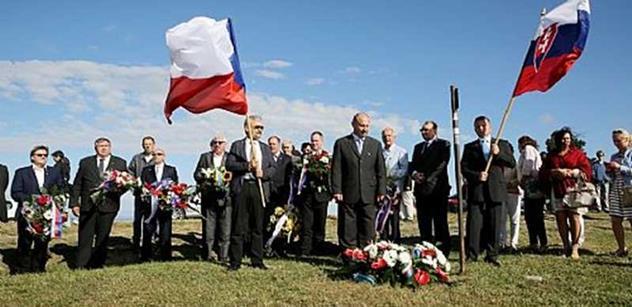 Česká vláda bude na Slovensku probírat EU, migraci či dopravu