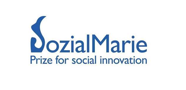 SozialMarie: 54 000 euro pro 15 sociálních inovací