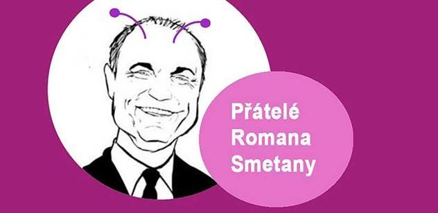Pusťte Smetanu a zavřete Langera. Anarchisté na Pankráci tloukli do poklic