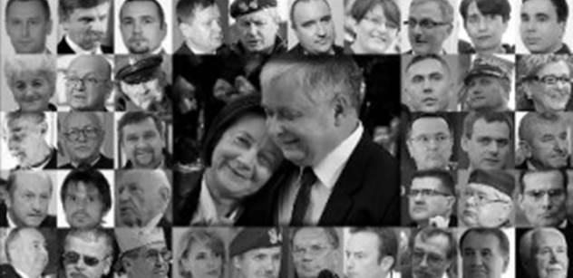 Jan Urbach: Také Ewa Kopacz má odpovědnost za chyby v identifikaci obětí