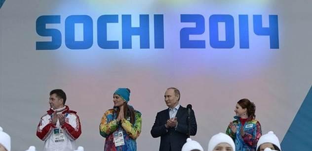Komentátor varuje: Soustředěná propaganda může způsobit, že lidé začnou Rusku fandit