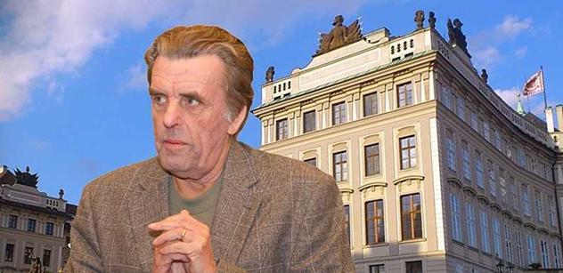 Filozof Sokol proti proudu: Noční schůzka Prymuly a Faltýnka? Prkotina. Neměli se nechat chytit