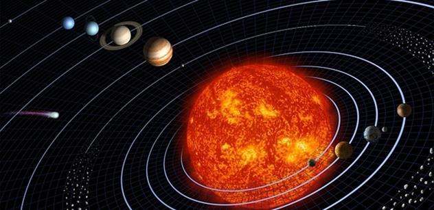 Jaroslav Vyskočil: Astronom, který obevil Pluto, letí za svým snem