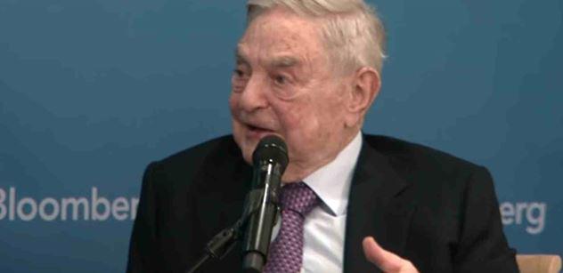 George Soros ovlivňuje přímo EU. Takto! zaznělo od Viktora Orbána