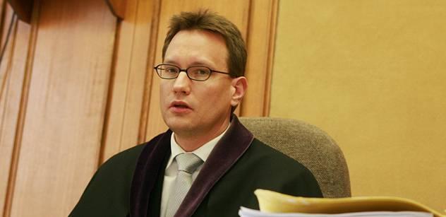 Martin Stín: Soudce spolkl hořkou pilulku