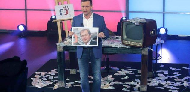 """Cože? Tyhle peníze? Jaromír Soukup drsně o ČT: Šlo o zprávy i o """"Most!"""""""