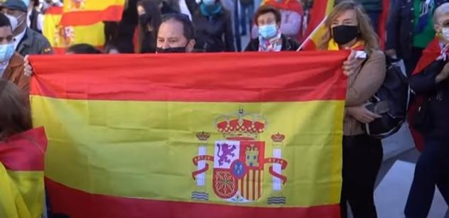 Nová mutace koronaviru se ze Španělska rozšiřuje do Evropy
