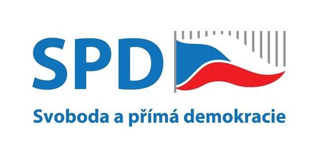 Levová (SPD): Řádí snad na Úřadu vlády nějaká duševní nemoc?
