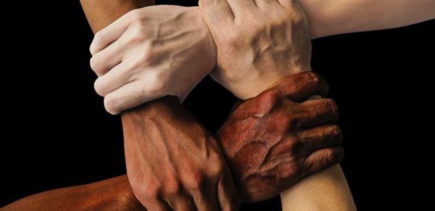 Marian Kechlibar: Paul Graham - Čtyři kvadranty konformity