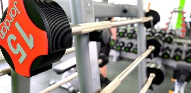 Průzkum: Sportovní benefity poskytuje svým zaměstnancům 70 procent firem