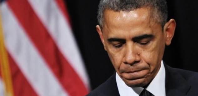 VIDEO  Výzva Baracka Obamy: Ať dva roky řídí všechny země světa ženy
