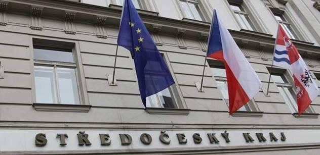 Středočeský kraj: Rada kraje podpořila odvolání Ing. Zbyňka Chotěborského