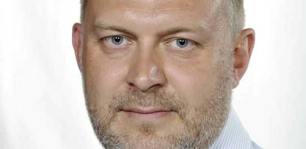 Ramzer (ODS): Frýdlant se rozhodl ocenit nápady občanů na zlepšení života ve městě