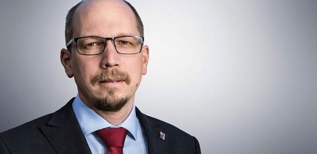 Hejtman Štěpán: Dohromady všechny nemocnice v kraji žádají o výpomoc 247 studentů