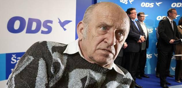 Bývalý kolega Klause prozradil důvody, proč prezident ponižuje Havla