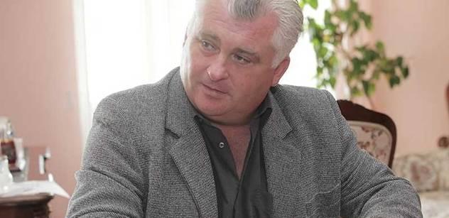 Senátor, starosta Čáslavi: U nás opozice prakticky neexistuje