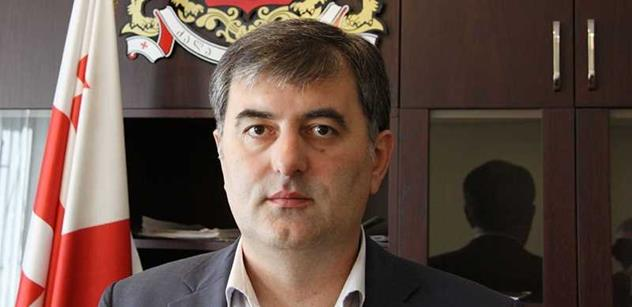 Gruzínská prokuratura zahájila trestní stíhání Saakašviliho