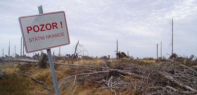 Komunista Štrougal možná opět půjde k soudu. Tentokrát kvůli elektrickému plotu na hranicích