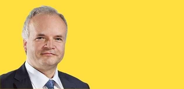 Lidovecký lídr pro eurovolby: My nadáváme na EU, Ukrajinci po ní prahnou