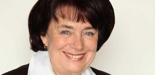Senátorka Syková: Jsme schopni včas rozeznat důležité vývojové zvraty a přizpůsobit se jim