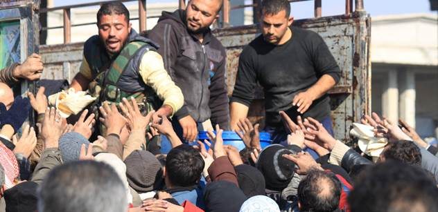 """Tereza Spencerová v Aleppu přežila palbu """"umírněné, demokratické opozice"""". Už je zpět, demaskuje pro vás lži a má vzkaz pro Gabala"""