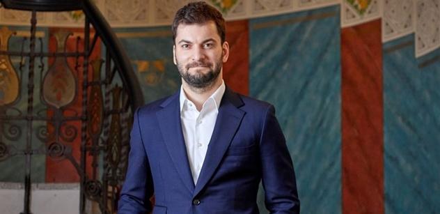 FAEI.cz: Fondy Powder Gate cílí na deset tuzemských investorů, říká Tadeáš Trojan