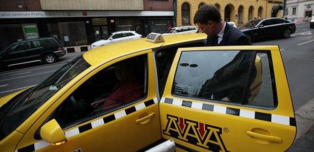 Babiš je připraven taxikáře vyslechnout, když ho osloví