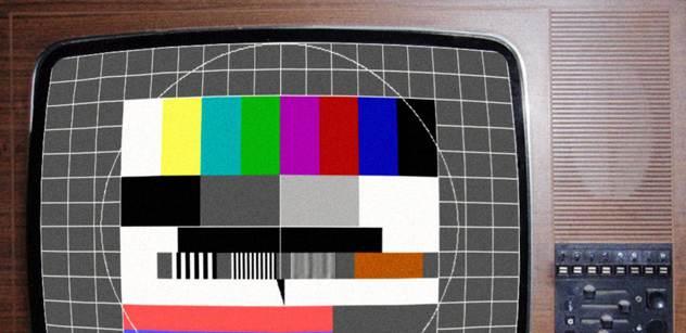 Psycholog, který názory na migraci děsí hlavní proud, dostal prý zaracha v televizi. Lidé nejsou hloupí, obrátí se to proti vám, varuje cenzory