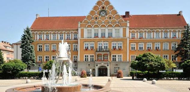 Český Těšín: Dvě výstavní vily jsou na seznamu chráněných památek