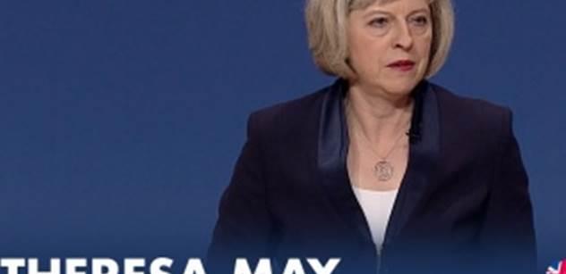 Britský parlament Mayové odsouhlasil odklad brexitu do 30. června
