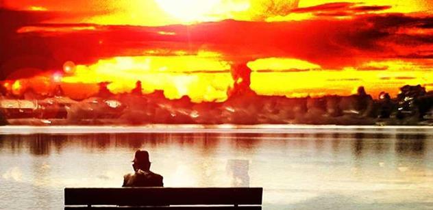 Mojmír Grygar: Budoucí válka. Záminka absolutní války