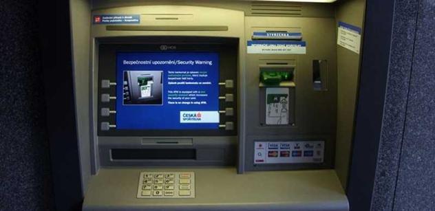 Nejvstřícnější bankou za celý rok 2014 se stala Fio banka