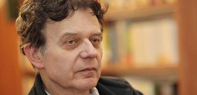 Alexander Tomský: EU stejně tak jako komunismus nelze reformovat