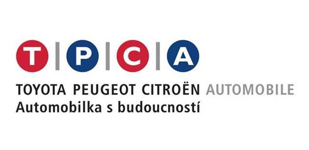 Grantový program TPCA i přes pokles výroby bude