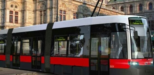 MHMP: Jízdenku mi sežral pes! Tramvaj Vymlouvačka vyjela do pražských ulic
