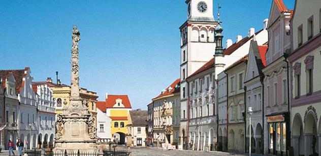 Třeboň: Město obdrželo žádost o dotace pro dobrovolné hasiče v Branné