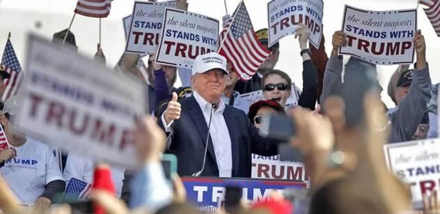 Šéf Hospodářské komory Vladimír Dlouhý: Nikdy bych nečekal, že ve vyspělé demokratické zemi uspěje politik jako Trump. Jeho styl je mi protivný, stejně jako Putinův. Rusku postavit tvrdou hráz