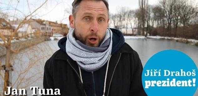 Známá tvář z TV Nova: Babiš? Je to miliardář a nic nedal! A šla řeč o krysách a oprátce