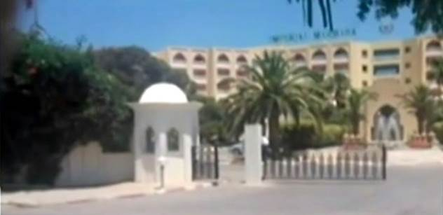 K zodpovědnosti za útok v Tunisku se přihlásil Islámský stát. A je tu FOTO zabijáka