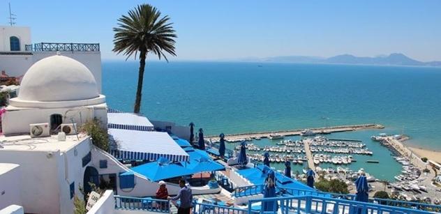 Tunisko je zemí Oscara Wilde i Hvězdných válek. Dovolenou si užijí dosyta malí i velcí
